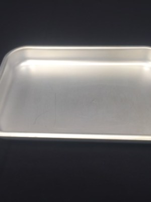 Roasting pan shallow small