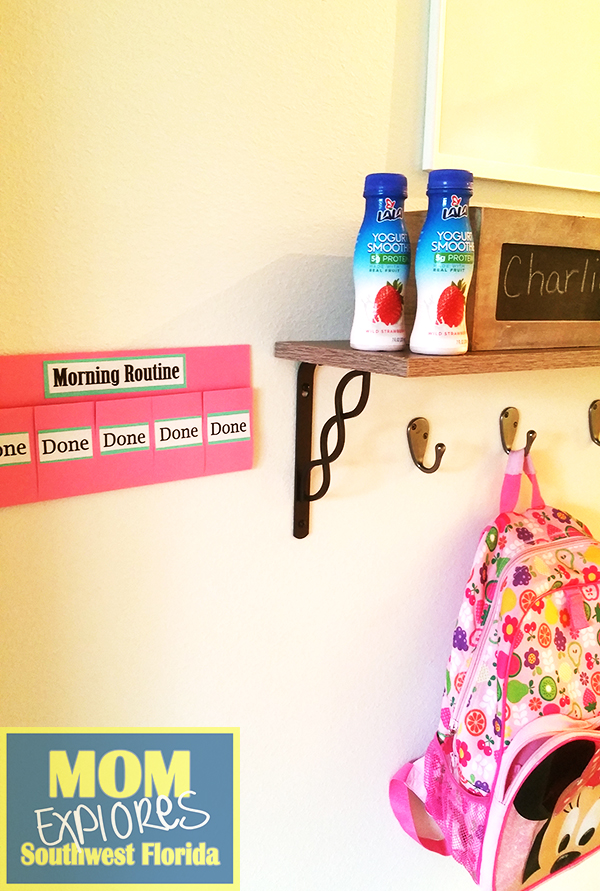 20160809_085223 & Morning Routine Chart and Free Printable | Mom Explores Southwest ...