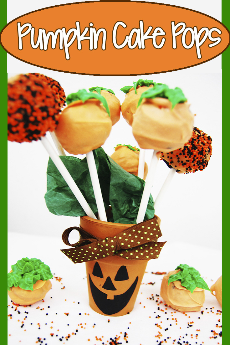 Acorn Cake Pops - Innovative Sugarworks