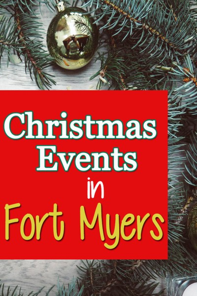 Fort Myers Christmas Events 2016