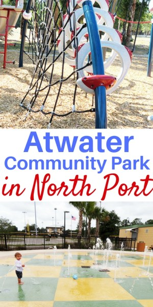 Atwater Community Park