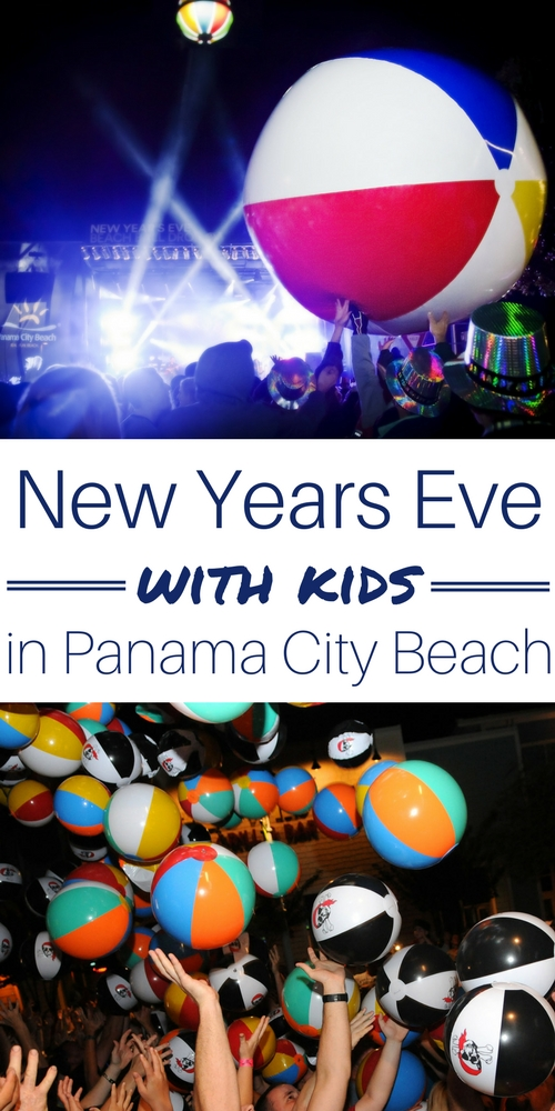 New Years Eve For Kids In Panama City Beach Mom Explores