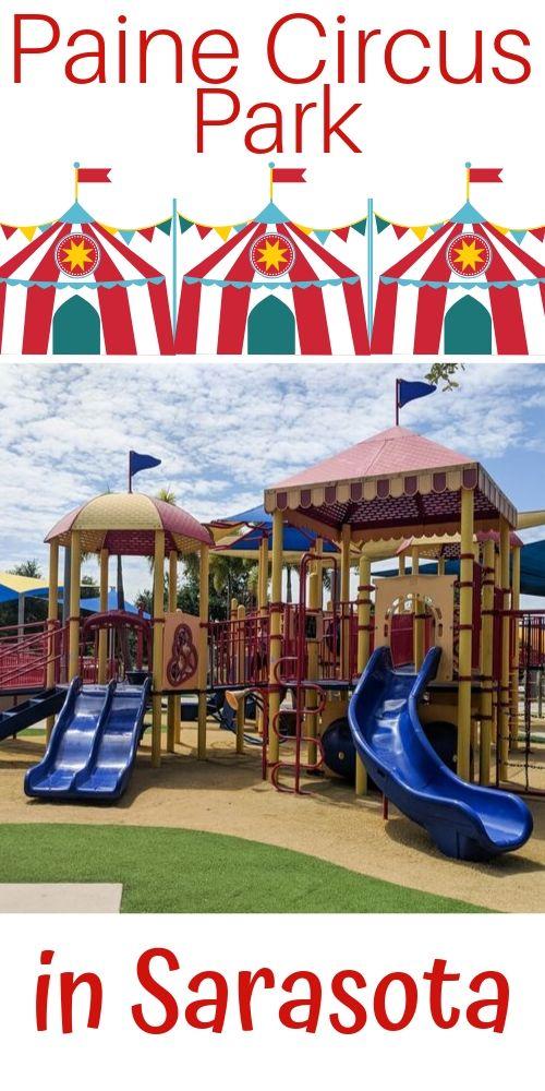 Paine Circus Park
