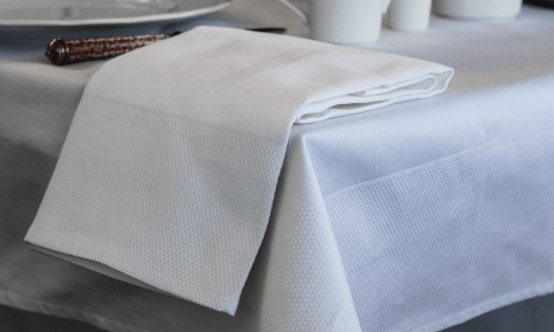 Tablecloth Sample