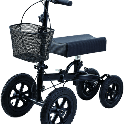 all terrain knee scooter