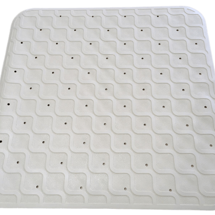 Shower and Bath Rubber Mat