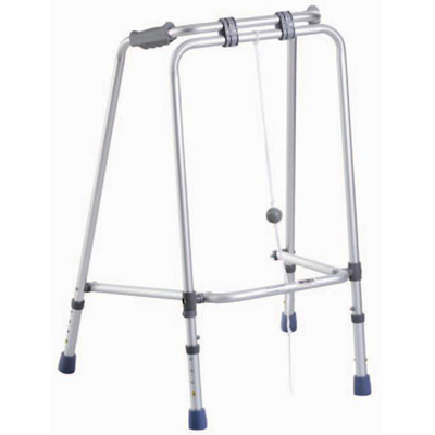 Folding Walker Zimmer Frame