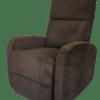 Roman Lift Chair Chocolate