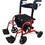 Redgum Transit Seat Walker