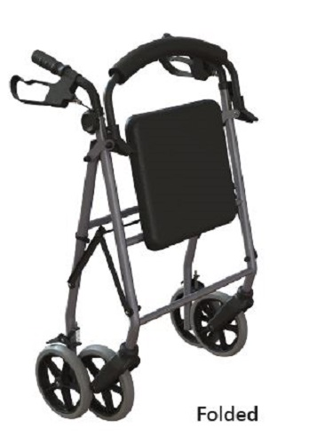 Folding Seat Walker