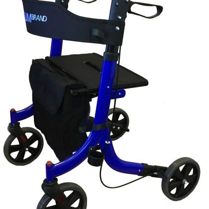 Light weight walker
