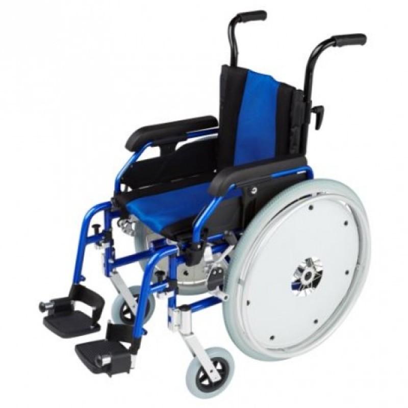 Omega PA1 Wheelchair