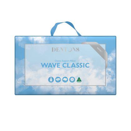 Dentons wave