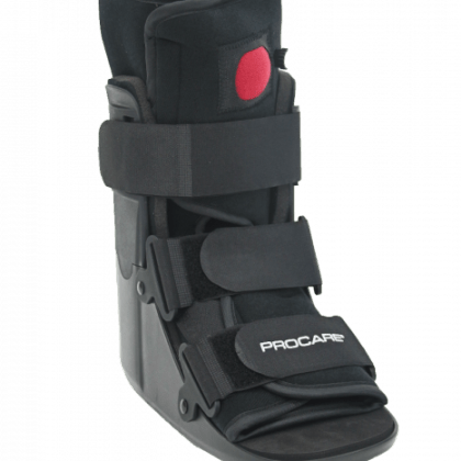 Procare MoonTrax Air Short Walker
