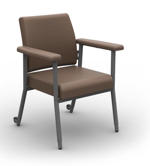 Katie Low Back Adjustable Chair