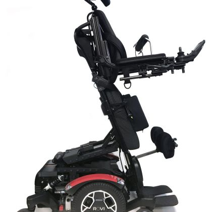 Rovi A3 Standing Power Wheelchair