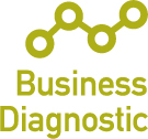 Business Diagnostic logo