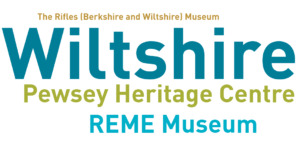 An infographic showing museums who have contributed to the Annual Museums Survey in wiltshire