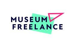 museum freelance logo