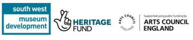 SWMD, Heritage fund and ACE logos