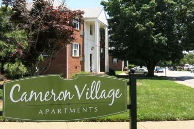 Cameron Village Apartments