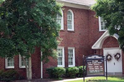 Caraleigh Baptist Church3