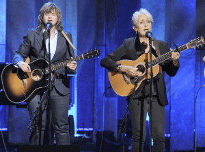 NCMA Summer Concert Series: Joan Baez, Mary Chapin Carpenter, & Indigo Girls Amy Ray & Emily Saliers @ Joseph M. Bryan, Jr., Theatre in the Museum Park | Raleigh | North Carolina | United States
