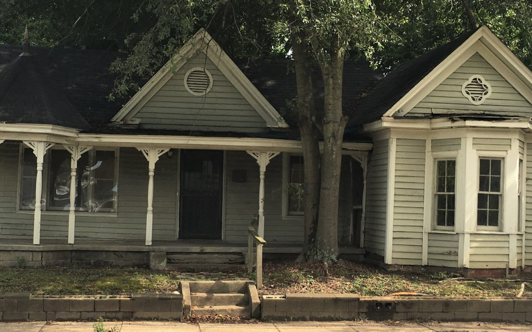 A New Life for Historic Oberlin Village Homes?