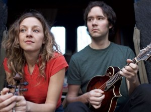 NCMA Summer Concert Series: Mandolin Orange, with Joe Pug @ Joseph M. Bryan, Jr., Theatre in the Museum Park | Raleigh | North Carolina | United States