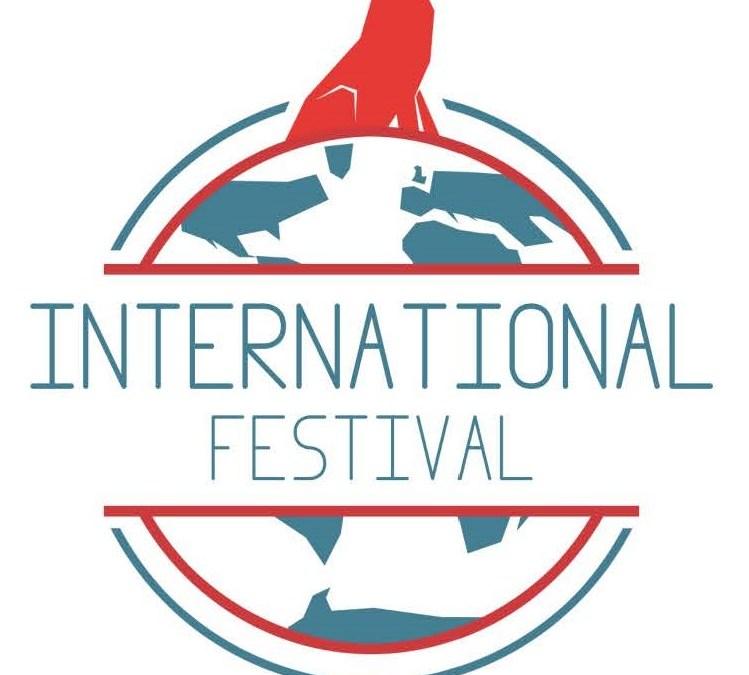 International Festival at NC State University