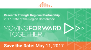 2017 State of the Research Triangle Region @ Meymandi Hall | Raleigh | North Carolina | United States