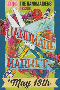 The Handmade Market @ Marble Kids Museum | Raleigh | North Carolina | United States