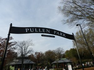 Pullen Park Dinner and a Movie Series @ Pullen Park and Pullen Place Café | Raleigh | North Carolina | United States