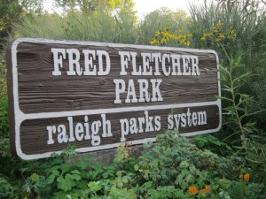 Sunday in the Park Concert Series - Fletcher Park @ Fred Fletcher Park | Raleigh | North Carolina | United States