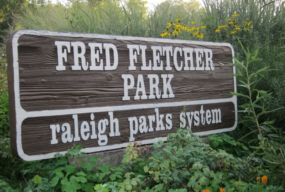 Sunday in the Park Concert Series – Fletcher Park