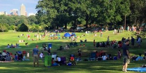 Sunday in the Park Concert Series - Dix Park @ Dorothea Dix Park Harvey Hill | Raleigh | North Carolina | United States