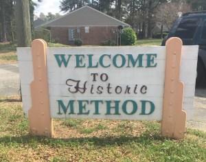 Historic Method Day @ Method Community Park | Raleigh | North Carolina | United States