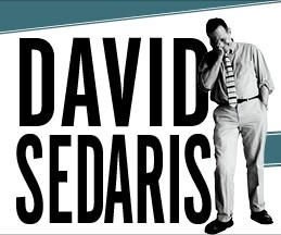 An Evening With David Sedaris @ Duke Energy Center for the Performing Arts | Raleigh | North Carolina | United States