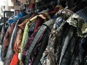 NCSU University Theatre Costume Sale @ Frank Thompson Hall | Raleigh | North Carolina | United States