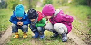Explore Dorothea Dix Park - Winter in the Wild (for children 2-6) @ Dorothea Dix Park Big Field | Raleigh | North Carolina | United States