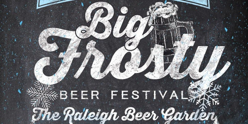 The Big Frosty Beer Festival