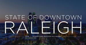 State of Downtown Raleigh 2018 @ Raleigh Convention Center | Raleigh | North Carolina | United States