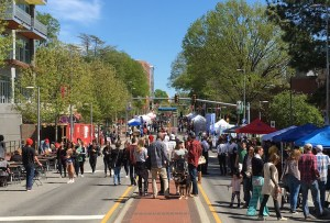 Live & Local Spring Fest @ Raleigh | North Carolina | United States