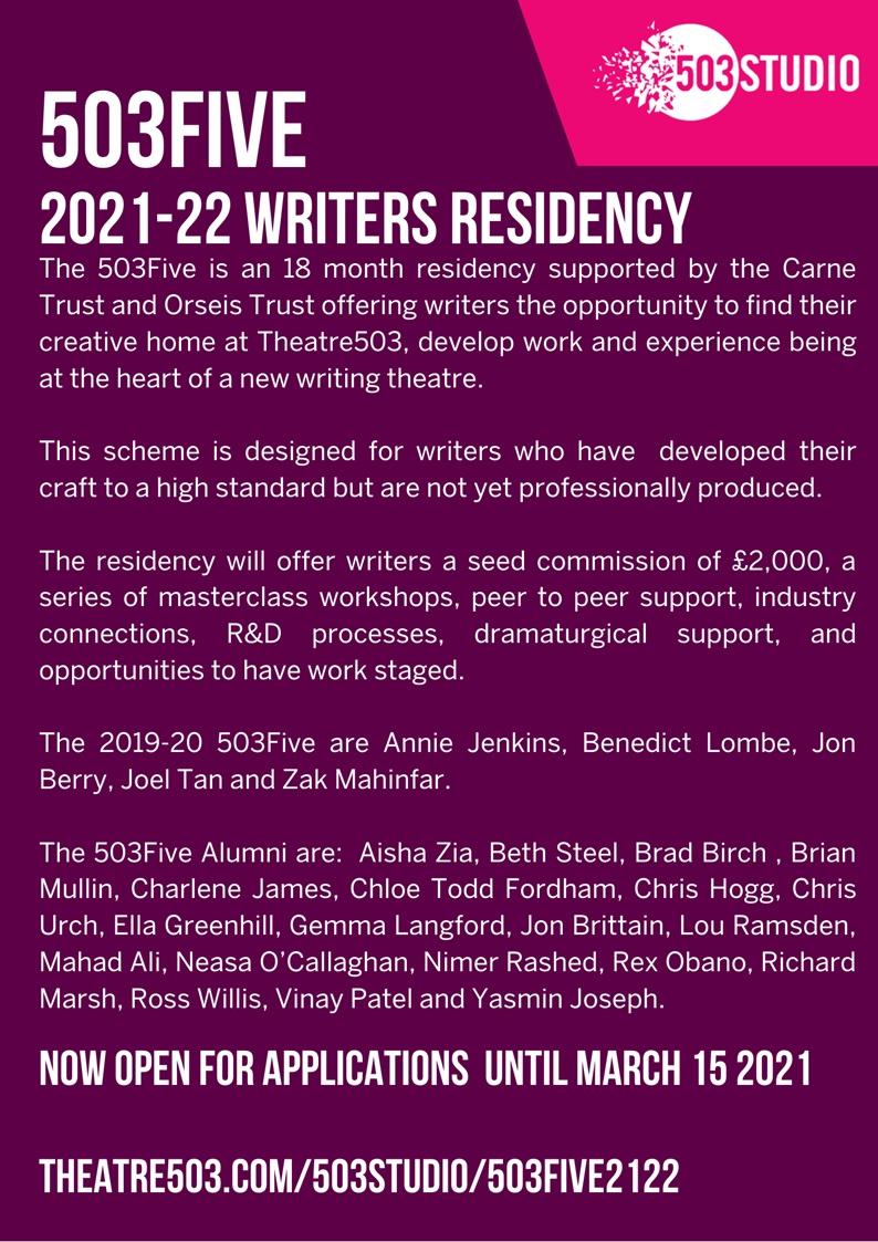 Newsletter Extra, 24 February 2021
