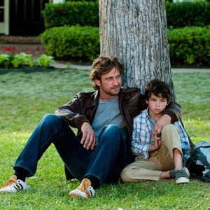 Though seemingly an entertaining film, 'Playing for Keeps' lack of originality and crude jokes should make some think twice about viewing.<br />Courtesy of Film District<br /> Grade: C-