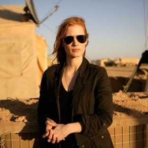 'Zero Dark Thirty' is a historical drama that unravels the decade long manhunt of Osama Bin Laden.<br>Rating: A+<br>Courtesy of Sony Pictures