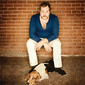 """Nathaniel Rateliff ends the 2013 music era with """"Falling Faster Than You Can Run,"""" displaying the mental and emotional hardships he has experienced the past year.  Similar artists: The Lumineers, Coldplay, Dr. Doh  Grade: A  Photo Courtesy of Rounder and Decca Records"""