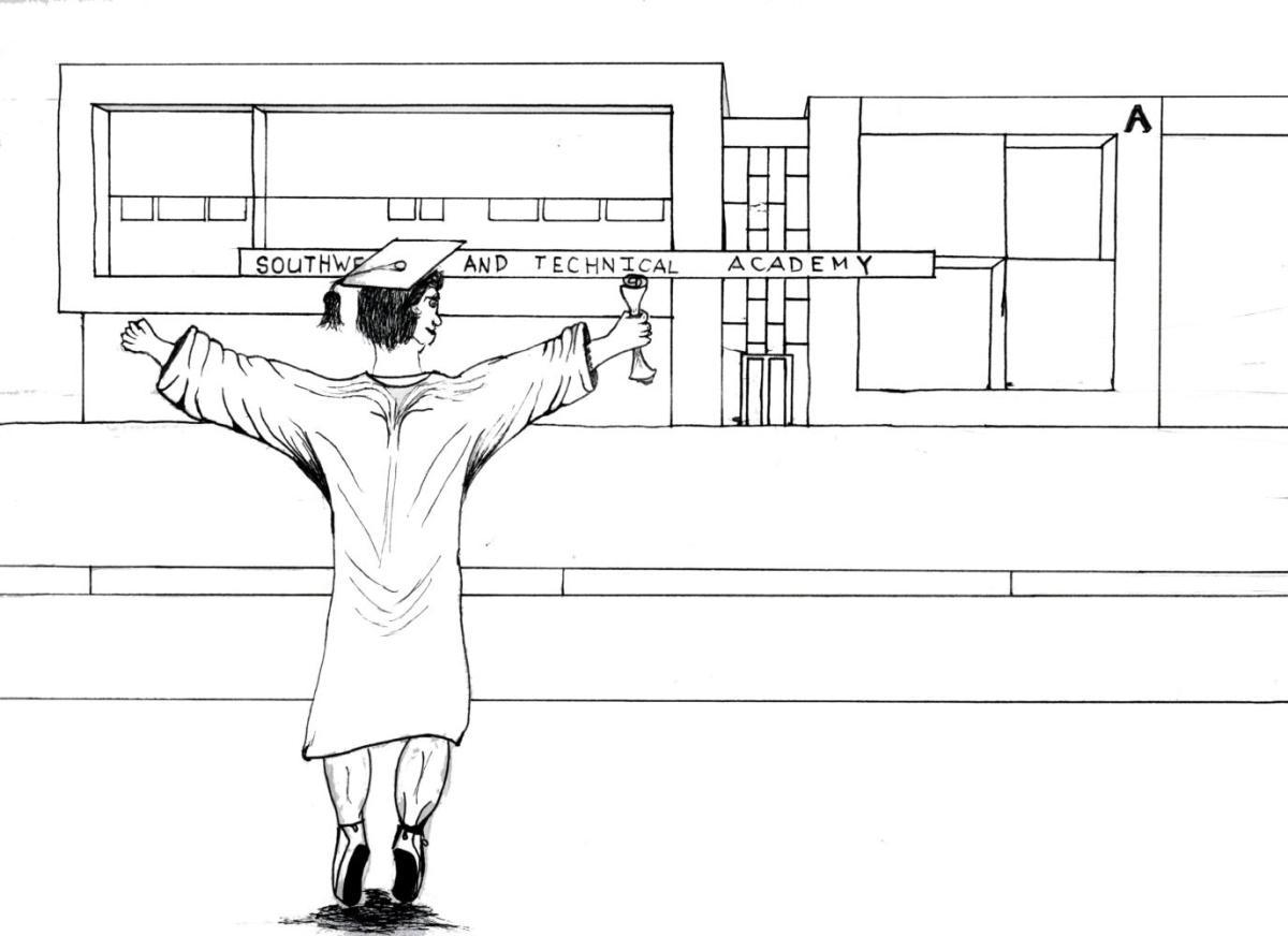 Collegeillustration