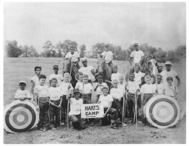Hart Camp Photo