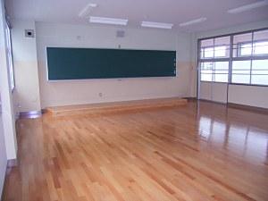 宋徳建設 建築工事 網野高等学校普通教室棟他改修工事